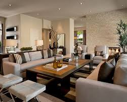 Best Celebrity Style Images On Pinterest Living Room Ideas - Designer living rooms 2013