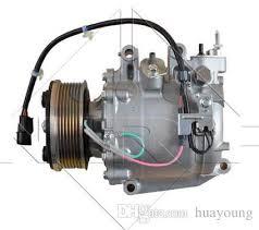 honda crv air conditioner compressor discount ac compressor for crv 2017 ac compressor for crv on
