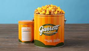 Garretts Popcorn Wedding Favors by Garrett Popcorn Shops Popcorn Gift Sets