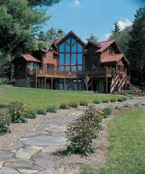 log home plans katahdin cedar log homes adrian 01894view home