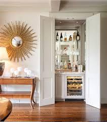 Home Bar Design Ideas Best 25 Closet Bar Ideas On Pinterest Wet Bar Cabinets Small