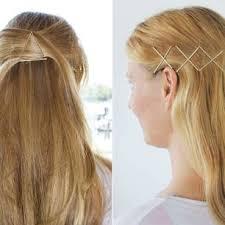 Hochsteckfrisurenen Ohne Klammern by Frisuren Tipps Schnell Gesteckt Frisuren Mit Haarklammern