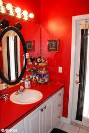 mickey mouse bathroom ideas mickey and minnie bathroom decor bathrooms ideas mickey