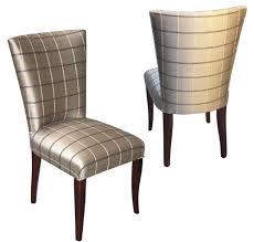 Dining Chair Upholstery Impressive J Robert Upholstery Intended For Dining Chair