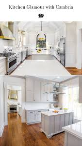 White Kitchens With Islands by 17 Best White Kitchens Images On Pinterest White Kitchens