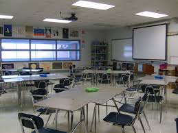 Student Desks For Classroom by Tuesday Tips Ditch The Rows Of Desks Empathic Teacher