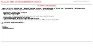 fedex material handler cover letter
