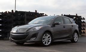 mazda 4 door cars 2010 mazda 3 s grand touring long term test u2013 review u2013 car and driver