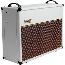 vox ac30 2x12 extension cabinet vox v212c limited 130w 2x12 guitar speaker cabinet musician s friend