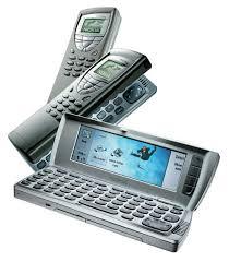 i lusted after this phone nokia 9210i communicator 2002
