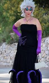 ursula costume ursula costume mermaid dress gown wig sea