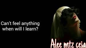 Sia Chandelier Lyrics Youtube Sia Chandelier I U0027m Gonna Swing Lyrics Youtube
