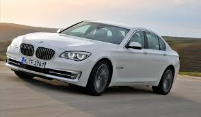 bmw types of cars the bmw 7 series diesel car to be sold in usa auto types