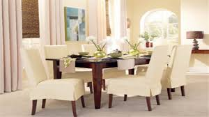 Covers For Dining Chair Seats by Plastic Dining Room Chair Covers Home Design