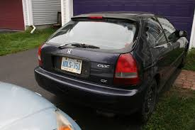 99 honda civic dx hatchback 1999 honda civic cx hatchback img 6547 to say goodb flickr