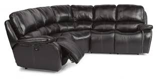 3 Piece Reclining Sectional Sofa by Mackay Flexsteel Com