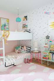 Small Bedroom For Two Girls Small Bedroom For Two Sisters Parents Sharing Room With Toddler