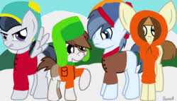 Eric Cartman Halloween Costume Eric Cartman Tags Derpibooru Pony Friendship