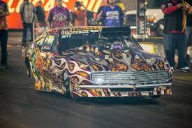 modified street cars bangshift com street car super nationals 2014 night pro mod