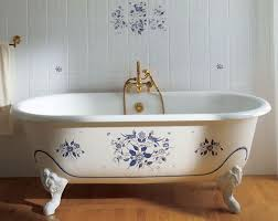 Bathroom Moroccan Porcelain Cast Iron Bathtub Sinks Shower Bench 10 Best Hand Painted Bathroom Pedestal Sinks Images On Pinterest