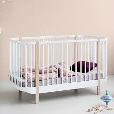 best baby cribs for your nursery petit u0026 small