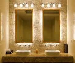 interior design 15 mirrored bathroom walls interior designs