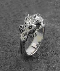 celtic dragon rings images Celtic dragon ring celtic jackalope jpg