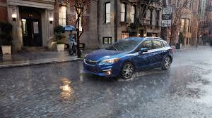 2017 subaru impreza hatchback 2017 subaru impreza review with price horsepower and photo