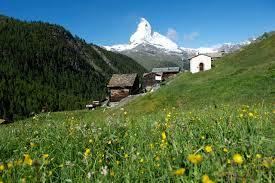 Summer In Zermatt U2022 Alpine Guru