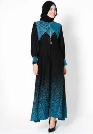 Pakaian Gamis Terbaru 2016 model gamis terbaru 2016 untuk til cantik anggun elegan