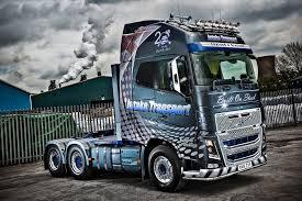 2014 volvo truck tractor volvo fh16 650 6 4 tractor globetrotter xl cab uk spec u00272014 u2013pr