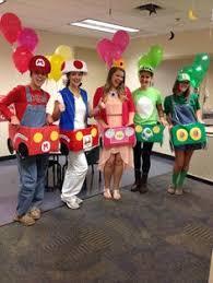 Super Mario Halloween Costume 8 Ed Group Halloween Costumes Mario Kart Mario Costumes