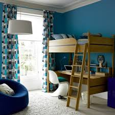 blue bedroom ideas young adults designs light top room decorating