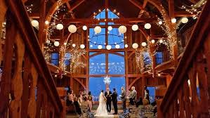 The Red Barn Mt Vernon Mo Wedding Reception Venues In Osage Beach Mo The Knot
