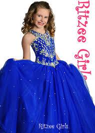 ritzee girls 6795