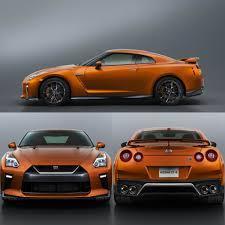 nissan orange nissan gt r 2017 torque