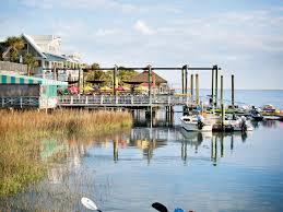 the perfect beach town tybee island ga southern living