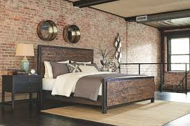 Bed And Nightstand Wesling Nightstand Ashley Furniture Homestore