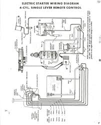 1974 mercury 850 thunderbolt ignition wiring diagram mercury