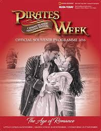 pirates week festival cayman islands