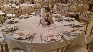wedding decoration elegant dining table decoration for wedding