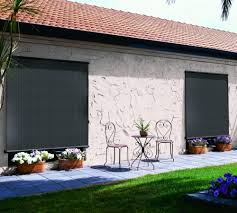 Outdoor Patio Roll Up Shades by Decor Fantastic Grey Coolaroo Exterior Sun Shade Ideas In Large