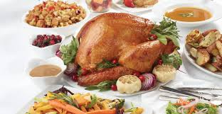 complete turkey dinner complete turkey dinner precarved the pickle barrel