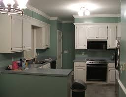 smart step of painted kitchen cabinets color ideas home design