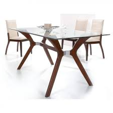 Round Glass Top Dining Room Table Modern Home Interior Design Dining Tables Round Glass Kitchen