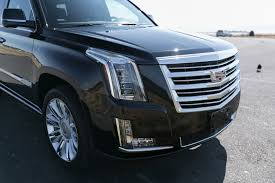 cadillac escalade 2016 2016 cadillac escalade platinum silver arrow cars ltd