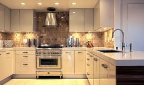 how to add lights kitchen cabinets cabinet lighting adds style and function to your kitchen