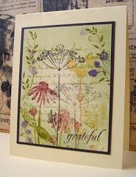 botanical sts 241 best cards with botanical flowers images on