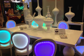 event chair rental luxe event rentals is offering its new led color changing chairs