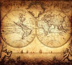 old world maps wallpaper world map digital art map of the world